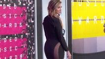 Liz Hernandez GORGEOUS! MTV Music Awards 2015 - VMA's