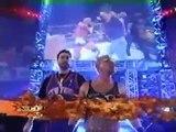 DDP vs Jeff Jarret - World Heavyweight title - WCW Monday Nitro - 4 24 00