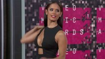 Roczi Diaz GORGEOUS! MTV Music Awards 2015 - VMA's