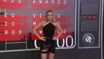 Brandi Cyrus MTV Music Awards 2015 - VMA's