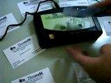 verificatore di banconote false - controlla euro falsi rivela denaro falso verifica banconote