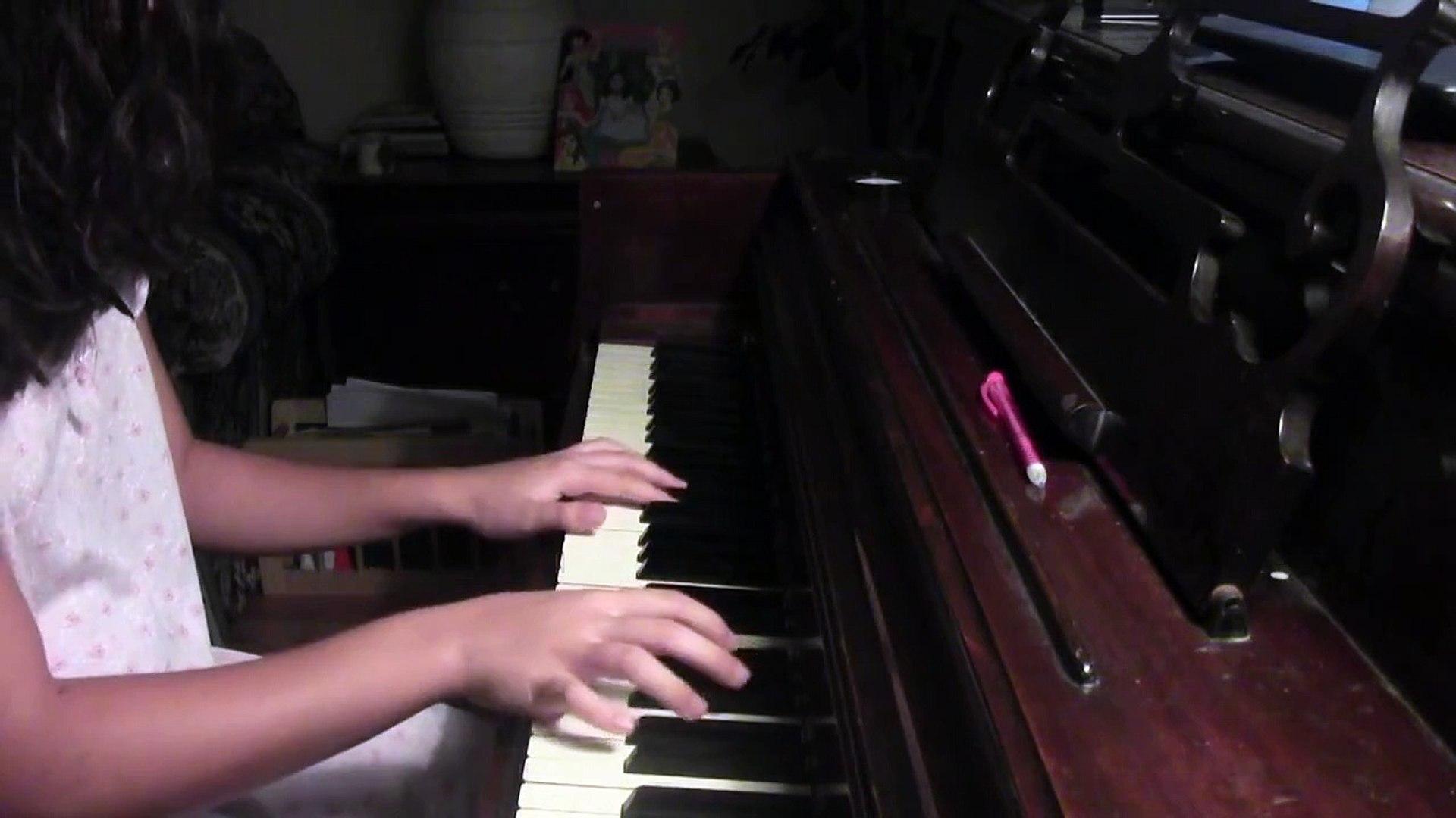 Shounen Brave (Brave Boy) - Kagerou Project Piano Cover