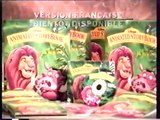 Le Roi Lion (jeu vidéo) - Bande-annonce VHS (1995) (France)