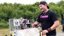 Freestyle Skateboard Championships - Paderborn BBQ Skate Contest 2014