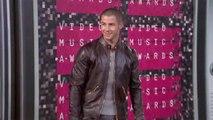 Nick Jonas MTV Music Awards 2015 - VMA's