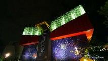 大阪 海遊館 ナイトアクアリウム 夜の水族館 Kaiyukan Night Aquarium Osaka Japan