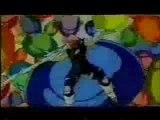 Dragon Ball Z=Numb vs Encore Remix