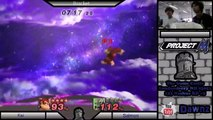 Game Castle PM 3 - Kai (DK) vs. Salmon (Ganon) Winners Round 1