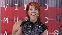 Lindsey Stirling MTV Music Awards 2015 - VMA's
