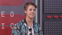 Matthew Espinosa MTV Music Awards 2015 - VMA's