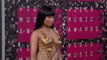 Nicki Minaj MTV Music Awards 2015 - VMA's