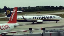 London Stansted Airport Landing / Take-off Ryanair, Aircipryota, Star1.aero