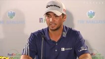 Jason Day Wins The Barclays