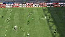 Lambreta no goleiro vs gol que Pelé não fez PES 2015