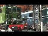 SNCF/APMFS  -  Scènes ferroviaires à la rotonde de Chambéry 2008