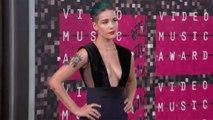 Halsey MTV Music Awards 2015 - VMA's