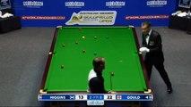 Martin Gould 101 v John Higgins Final 2015 Australian Goldfields Open