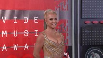 Britney Spears MTV Music Awards 2015 - VMA's