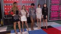 Fifth Harmony MTV Music Awards 2015 - VMA's