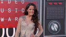 Jenelle Evans TEEN MOM MTV Music Awards 2015 - VMA's