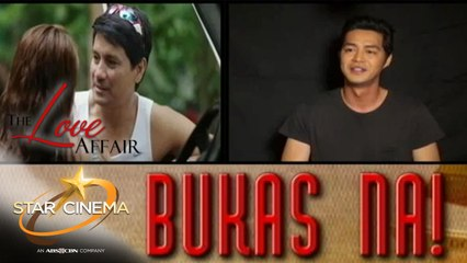 The Love Affair Bukas Na! (Maja, Zanjoe, Jessy, Julia, and Gerald)