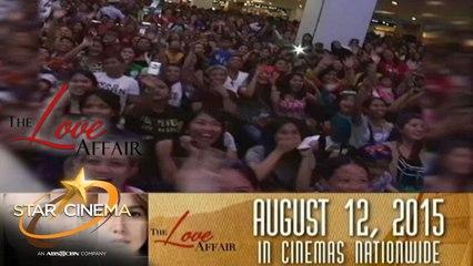 The Love Affair International Screening