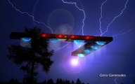 UFO - OVNI Avistamentos incríveis (Part 2)