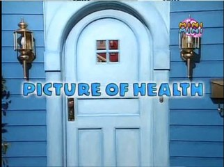 Bear in the Big Blue House: Picture of Health