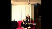 Roman Holiday- Halsey cover by Sydney
