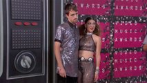 Holychild MTV Music Awards 2015 - VMA's