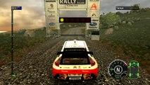 All Cars - WRC FIA World Rally Championship PC - #01 Citröen C4 WRC