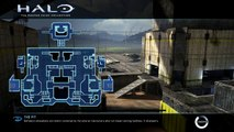 Halo 3: 2v4 Team Slayer Win!