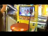Japanese Table Flipping Arcade Game | arcade games