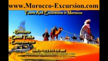 Morocco Travel Agency Tips For Your Morocco Holidays