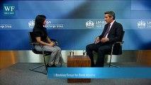 Bank Aljazira on Saudi Arabia's Islamic finance trends | World Finance Videos