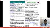 PozeMet Pocket Info Training By Dr. Syed Qasim