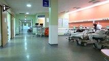 Un rapport suggère de supprimer 10% des services d'urgence
