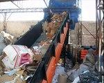 PAM PLAN MAKINA Automatic Horizontal Waste Paper Baler Baling Press Macpresse Disan Sinobaler