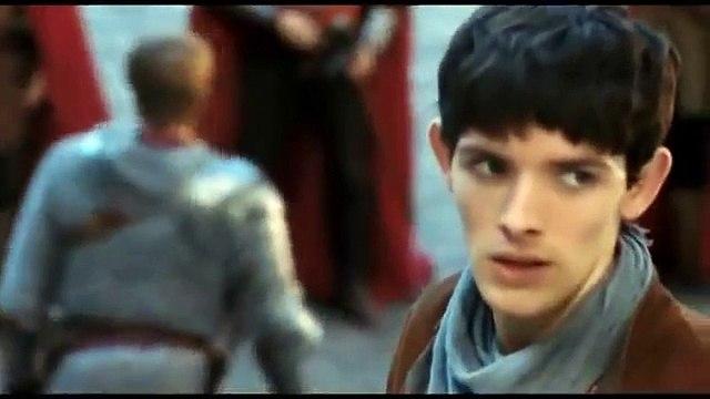 Merlin :: Merlin/Morgana   ::  Mouthshut ::  [AU]