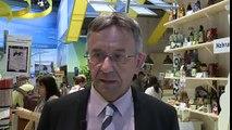 """Безопасность продуктов питания в Германии -- ведущая тема """"Зеленой недели 2014"""""""