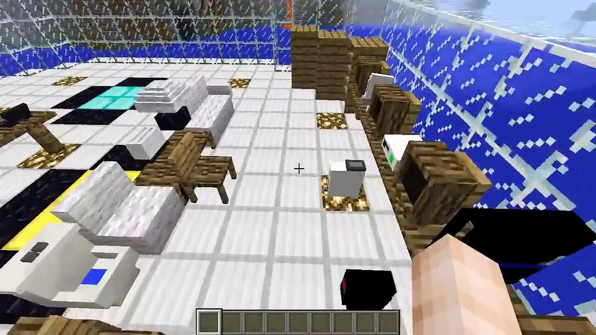 Minecraft Mods   Game Consoles Mod Computers, Xbox, PS4, & Nintendo DS In Minecraft Mod Showcase