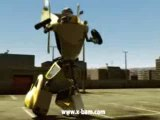 Citroen 2Cv Transformers