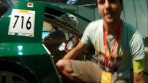 ENS Rennes: jour 5 au Shell-Eco-Marathon SEM 2015 (1/2)