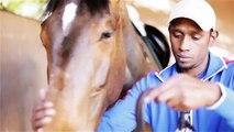 Arthur Da Silva - Lapatsa Riding School (Cyprus) - Horse Riding Clinic Part 2