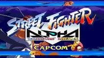Street Fighter Alpha:Warrior's Dream Music (Arrange)-Rose
