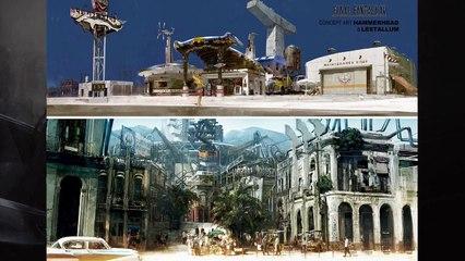 Conférence PAX Prime de Final Fantasy XV