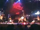 Extreme Crew Show at BOTY 2005 Korea