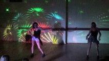 danse animatrices