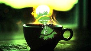 Monday Chill 4 Chillhop ˣ L indécis
