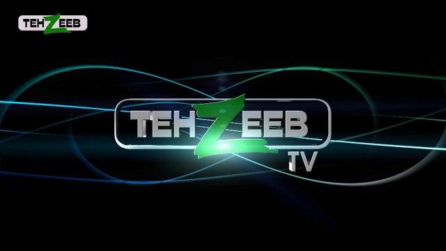 Tehzeeb Tv LIVE